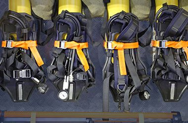 BREATHING APPARATUS FOR GENERAL EMERGENCIES