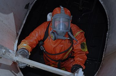 CONFINED SPACE AND GAS TESTING REFRESHER