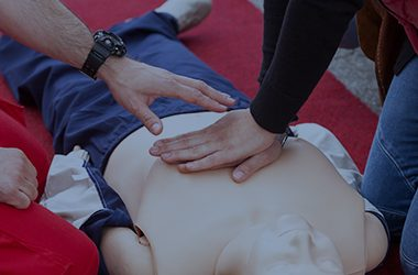 WORKPLACE FIRST AID REFRESHER